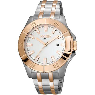 ساعت مچی مردانه اصل | برند فره میلانو | مدل FM1G085M0081