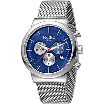 ساعت مچی مردانه اصل   برند فره میلانو   مدل FM1G106M0051