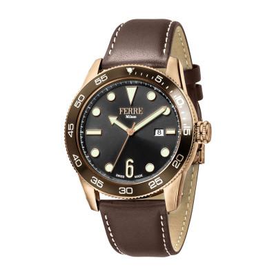ساعت مچی مردانه اصل   برند فره میلانو   مدل FM1G109L0031