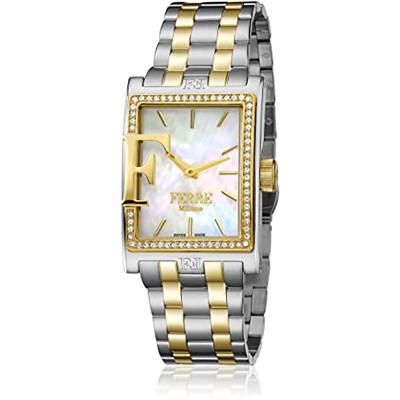 ساعت مچی زنانه اصل | برند فره میلانو | مدل FM1L025M0081