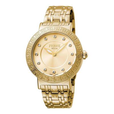 ساعت مچی زنانه اصل | برند فره میلانو | مدل FM1L041M0181
