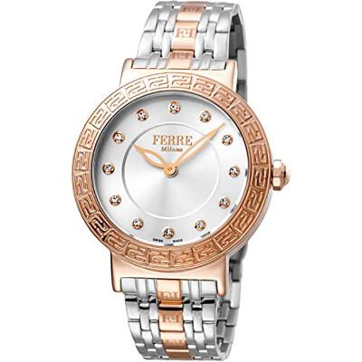 ساعت مچی زنانه اصل | برند فره میلانو | مدل FM1L041M0221