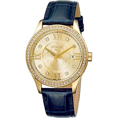 ساعت مچی زنانه اصل | برند فره میلانو | مدل FM1L047L0021