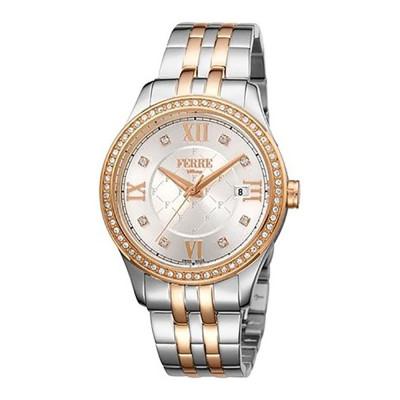 ساعت مچی زنانه اصل | برند فره میلانو | مدل FM1L047M0111