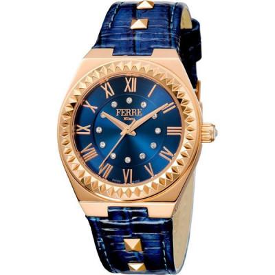 ساعت مچی زنانه اصل | برند فره میلانو | مدل FM1L048L0041