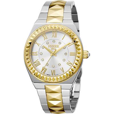 ساعت مچی زنانه اصل | برند فره میلانو | مدل FM1L048M0101