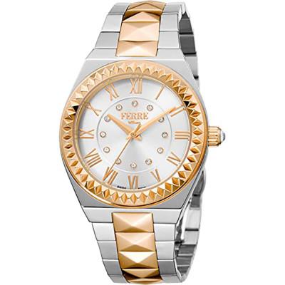 ساعت مچی زنانه اصل   برند فره میلانو   مدل FM1L048M0111