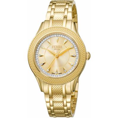 ساعت مچی زنانه اصل | برند فره میلانو | مدل FM1L057M0061