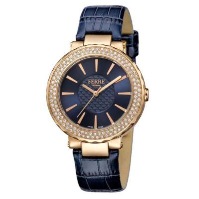 ساعت مچی زنانه اصل | برند فره میلانو | مدل FM1L058L0041