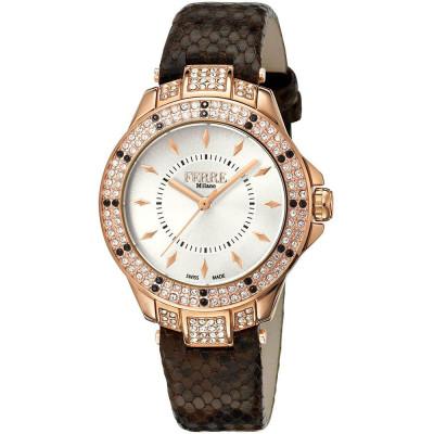 ساعت مچی زنانه اصل | برند فره میلانو | مدل FM1L067L0031