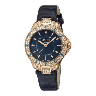 ساعت مچی زنانه اصل | برند فره میلانو | مدل FM1L067L0041
