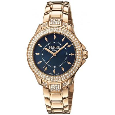 ساعت مچی زنانه اصل | برند فره میلانو | مدل FM1L067M0091