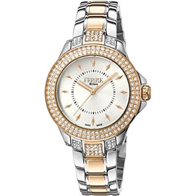 ساعت مچی زنانه اصل | برند فره میلانو | مدل FM1L067M0111