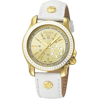 ساعت مچی زنانه اصل | برند فره میلانو | مدل FM1L068L0011