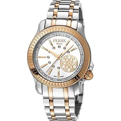 ساعت مچی زنانه اصل | برند فره میلانو | مدل FM1L068M0111