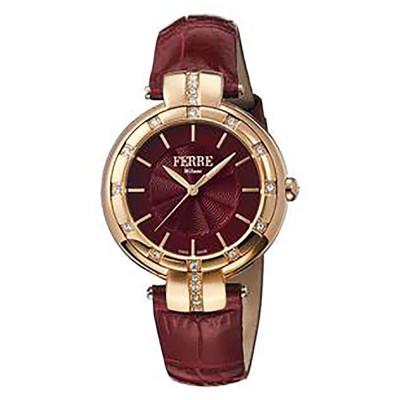 ساعت مچی زنانه اصل | برند فره میلانو | مدل FM1L069L0131