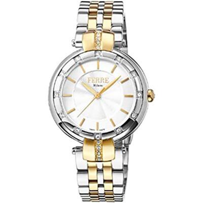 ساعت مچی زنانه اصل | برند فره میلانو | مدل FM1L069M0101