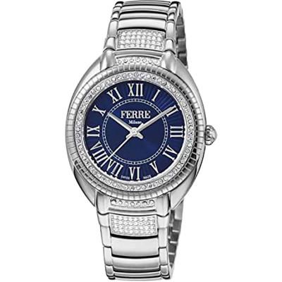 ساعت مچی زنانه اصل | برند فره میلانو | مدل FM1L073M0061