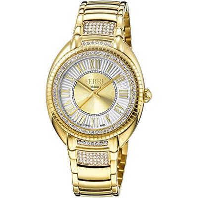 ساعت مچی زنانه اصل | برند فره میلانو | مدل FM1L073M0071