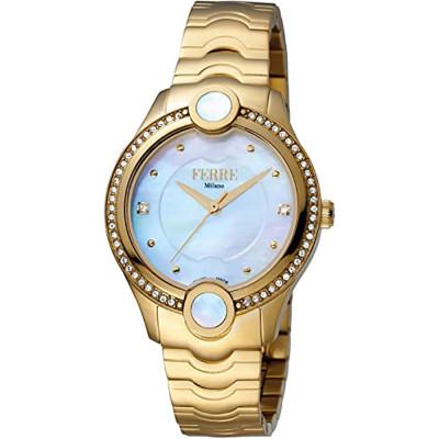 ساعت مچی زنانه اصل | برند فره میلانو | مدل FM1L082M0021