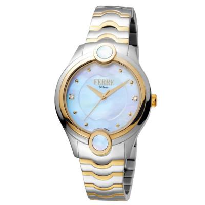 ساعت مچی زنانه اصل | برند فره میلانو | مدل FM1L083M0071