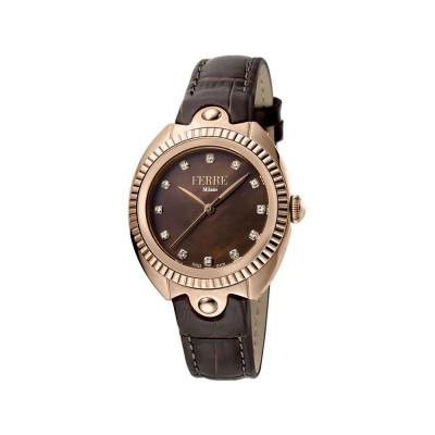 ساعت مچی زنانه اصل | برند فره میلانو | مدل FM1L088L0021