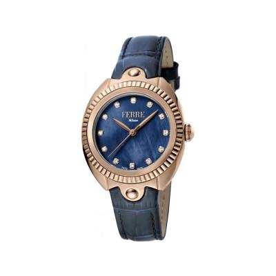 ساعت مچی زنانه اصل | برند فره میلانو | مدل FM1L088L0031