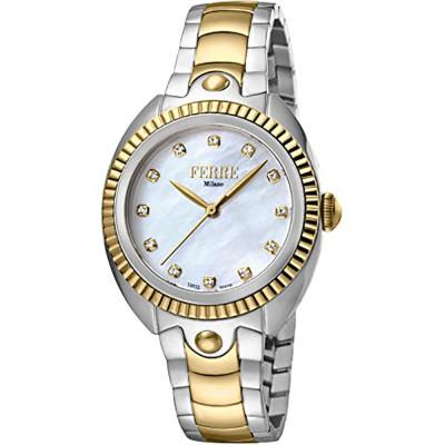 ساعت مچی زنانه اصل | برند فره میلانو | مدل FM1L088M0091
