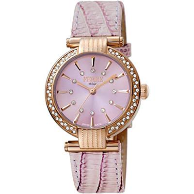 ساعت مچی زنانه اصل | برند فره میلانو | مدل FM1L096L0031