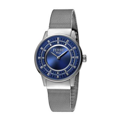ساعت مچی زنانه اصل | برند فره میلانو | مدل FM1L102M0051