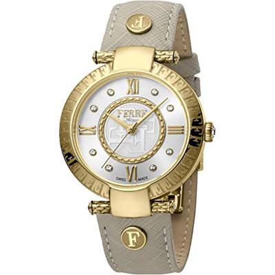 ساعت مچی زنانه اصل | برند فره میلانو | مدل FM1L104L0011