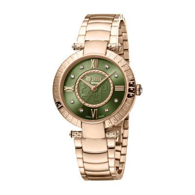 ساعت مچی زنانه اصل | برند فره میلانو | مدل FM1L104M0081
