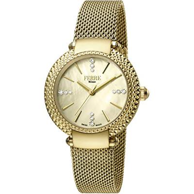 ساعت مچی زنانه اصل | برند فره میلانو | مدل FM1L105M0061