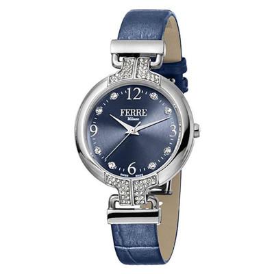 ساعت مچی زنانه اصل | برند فره میلانو | مدل FM1L115L0021