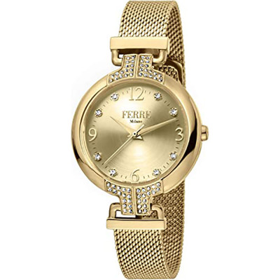 ساعت مچی زنانه اصل | برند فره میلانو | مدل FM1L115M0061