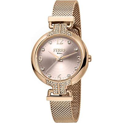 ساعت مچی زنانه اصل | برند فره میلانو | مدل FM1L115M0081