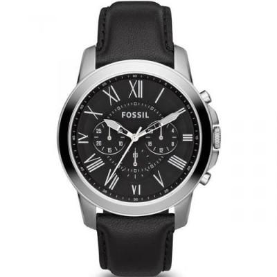 ساعت مچی آنالوگ فسیل مدل FS4812