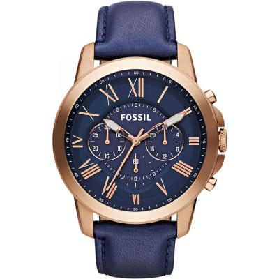 ساعت مچی مردانه اصل | برند فسیل | مدل FS4835