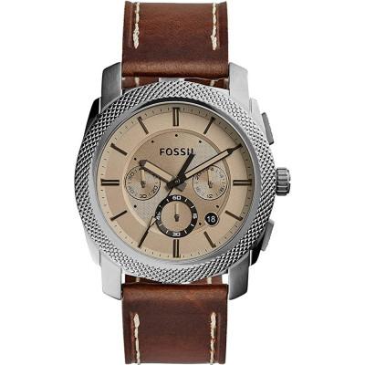 ساعت مچی مردانه اصل   برند فسیل   مدل FS5215
