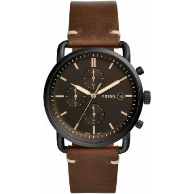 ساعت مچی مردانه اصل   برند فسیل   مدل FS5403