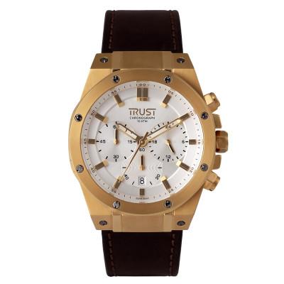 ساعت مچی مردانه  اصل | برند تراست | مدل G292-22DSC