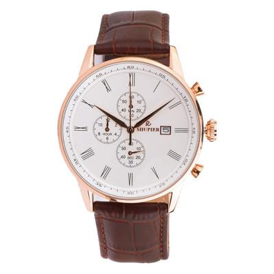 ساعت مچی مردانه اصل | برند شوپیر | مدل G4298CCP