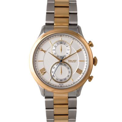 ساعت مچی مردانه  اصل | برند تراست | مدل G476MMI