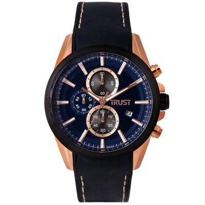 ساعت مچی مردانه  اصل | برند تراست | مدل G487CSG