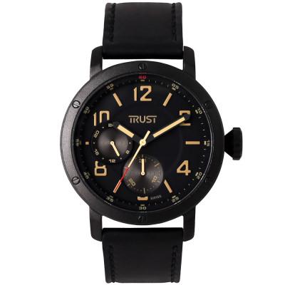 ساعت مچی مردانه اصل | برند تراست | مدل G488DVD