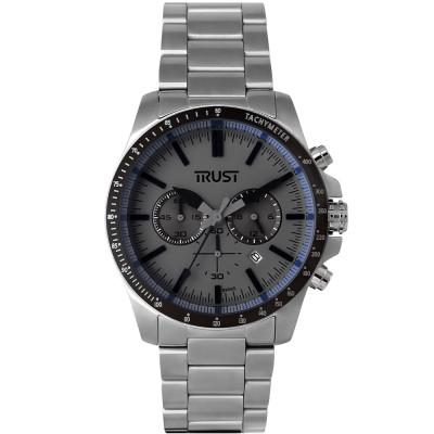 ساعت مچی مردانه اصل | برند تراست | مدل G493HRA