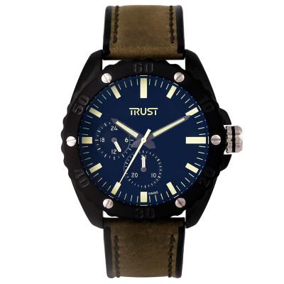 ساعت مچی مردانه اصل | برند تراست | مدل G494DQD