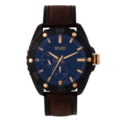 ساعت مچی مردانه اصل | برند تراست | مدل G494DUD