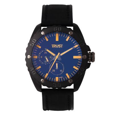 ساعت مچی مردانه اصل | برند تراست | مدل G494DVD