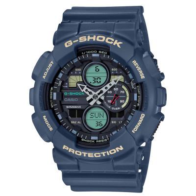 ساعت مچی مردانه اصل   برند کاسیو   مدل GA-140-2ADR